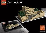 Lego21005