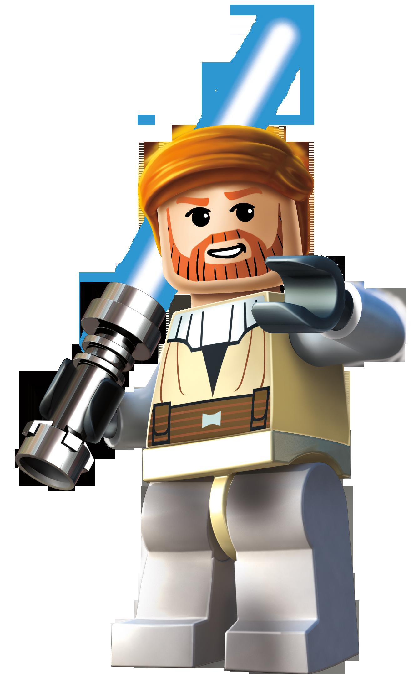 Obi wan kenobi legopedia fandom powered by wikia - Image star wars lego ...