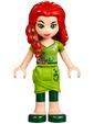Poison Ivy DC Superhero Girls