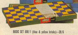 600 Basic Set