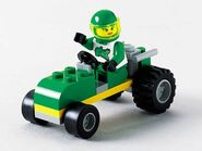 6707 Speed Buggy