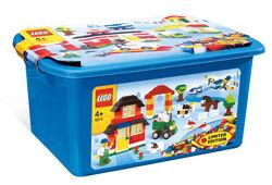 5573-LEGO Build & Play
