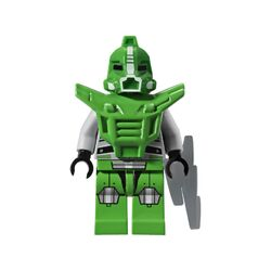 GreenGSRobot