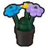 Icon flowerhat nxg