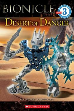 Desertofdanger