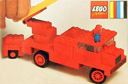 374-Fire Engine