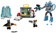 Lego Batman Movie Mr Freeze Set Sceenshot