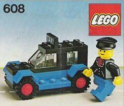 608 Taxi