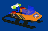 Scoutmobile