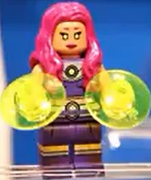 Starfire - Brickipedia, the LEGO Wiki
