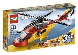 5866 Rotor Rescue