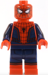 LEGO Spider-Man Civil War