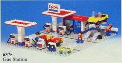 6375 Gas Station
