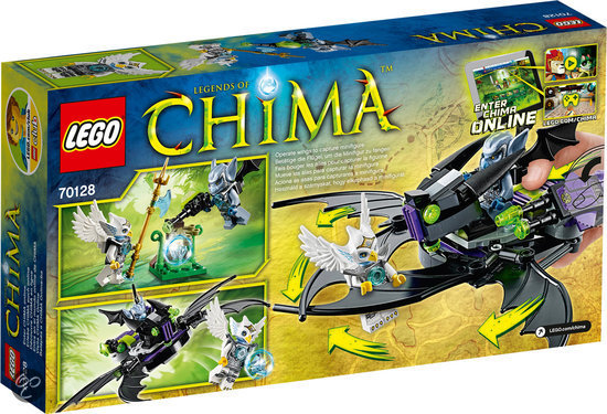 70128 Braptor's Wing Striker - Brickipedia, the LEGO Wiki