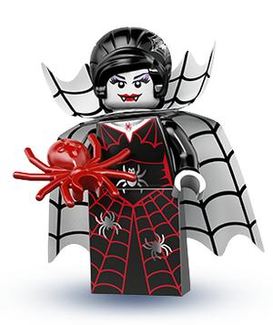 SpiderLady