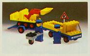 692-Road Repair Crew