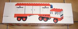 683-Articulated Lorry