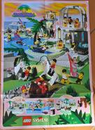 Paridisa poster