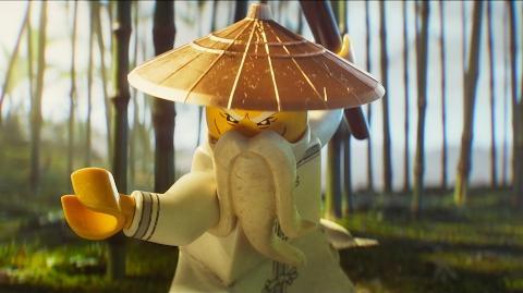 The LEGO NINJAGO Movie - Trailer 1 HD