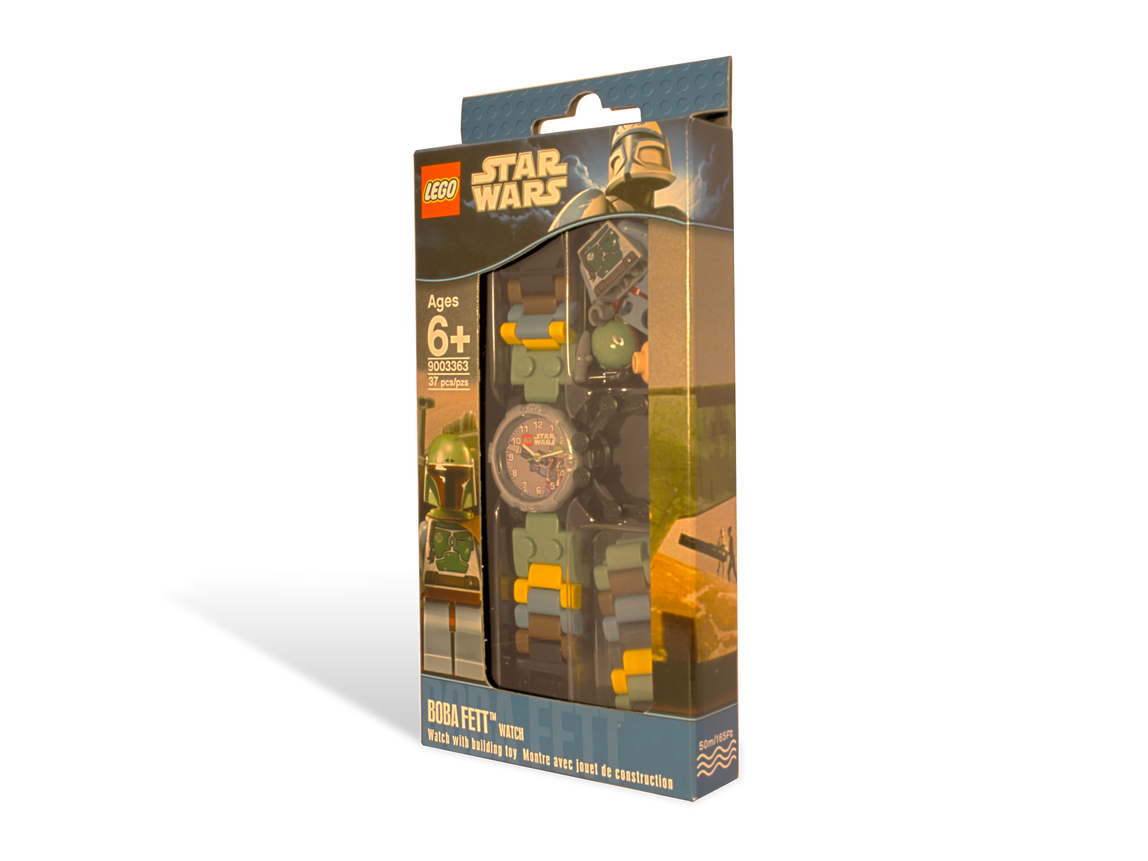 Lego Star Wars Boba Fett Minifigure Lego Star Wars With Boba Fett