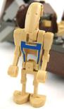 Pilot droid 7126
