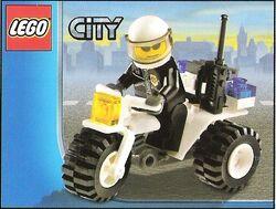 Lego 5531-1