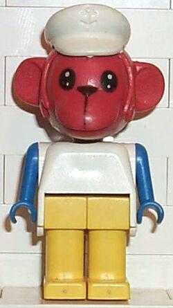 Oscar Orangutan