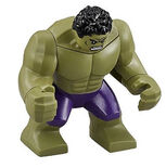 The Hulk 2015
