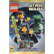 3341-2 Star Wars -2