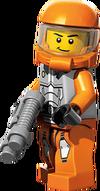 SquadLeader orange