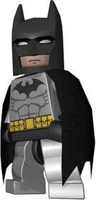 Batman en el juego.