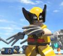 Wolverine (Cowl)