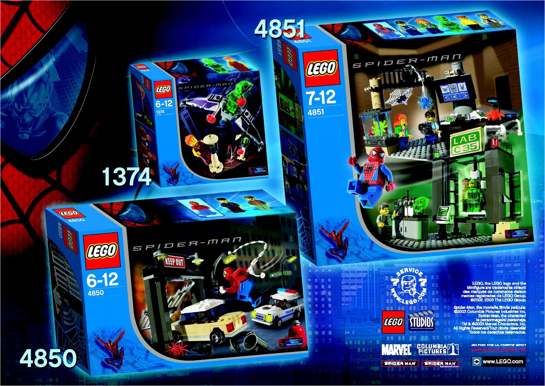 Spider man theme lego marvel and dc superheroes wiki fandom powered by wikia - Lego spiderman 2 ...