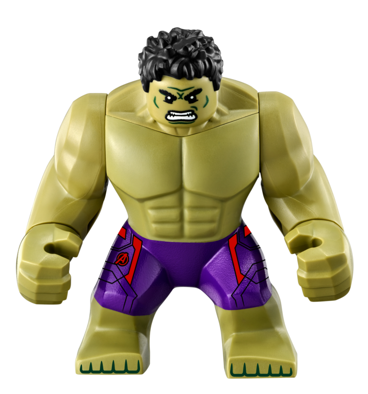 Hulk A Aou Lego Marvel And Dc Superheroes Wiki