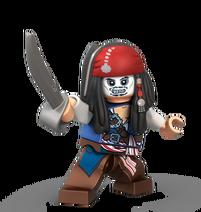 Lego-UndeadJackSparrow