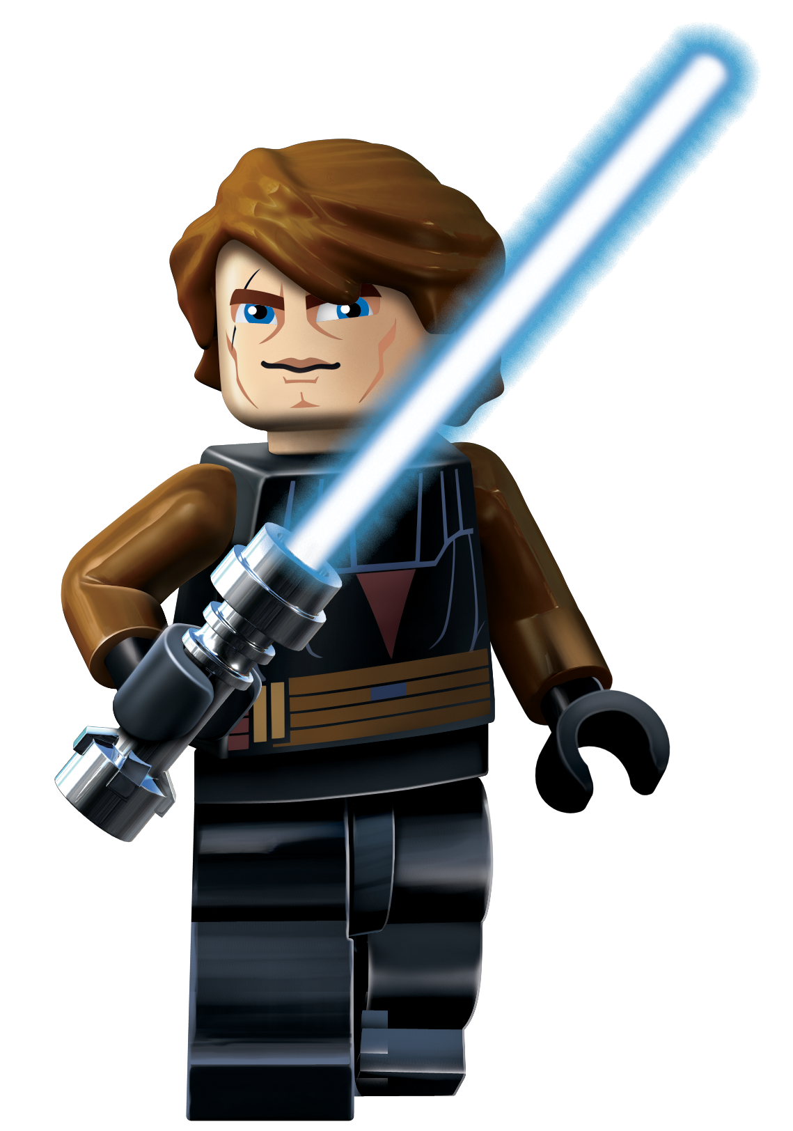 Anakin skywalker lego star wars wiki fandom powered by wikia - Vaisseau star wars anakin ...