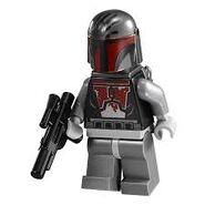 Lego Mandalorian Deatwatch (Darth Maul)