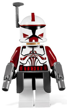 commander fox lego star wars wiki fandom powered by wikia. Black Bedroom Furniture Sets. Home Design Ideas