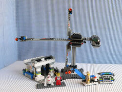 7180 B-Wing Fighter