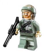 Lego Endor Rebel II