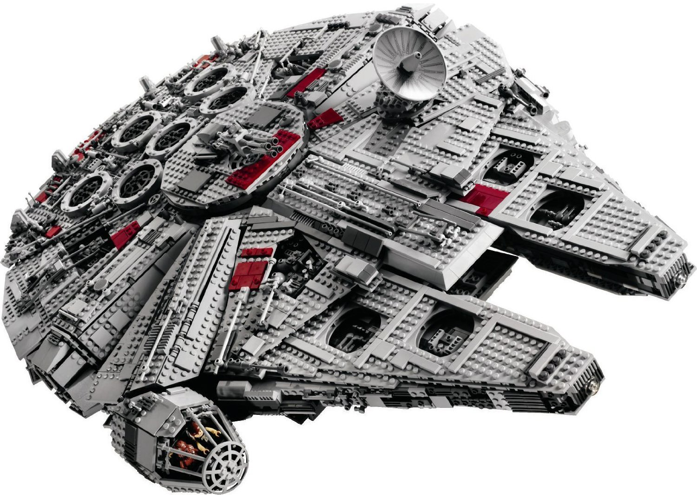 image millinium lego star wars wiki fandom powered by wikia. Black Bedroom Furniture Sets. Home Design Ideas