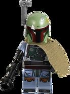 Lego Boba Fett (New)