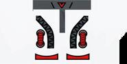 Legs Fackit SpaceMarauder3 Var I1