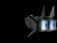 Nexus Starship 02