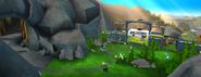 Sentinel Encampment 2