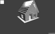 Brick B.U.I.L.D. House 0.03
