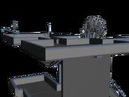 Nimbus Laboratory Observatory Render