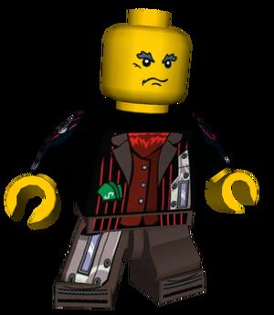 Bricks Bane
