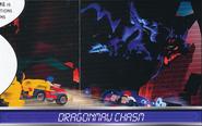 Dragonmaw chasm