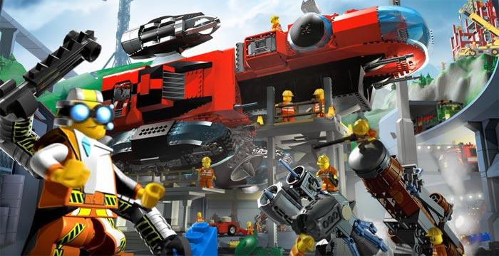 lego universe  free pc full version